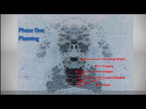 Antarctica Pre-Flood Engineering &  The Dark Spiritual Secret of the Bunger Oasis
