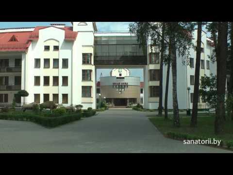 Санаторий Белая вежа -  2-мест 1-комн номер 1 категории (корп. №№3 и 4), Санатории Беларуси