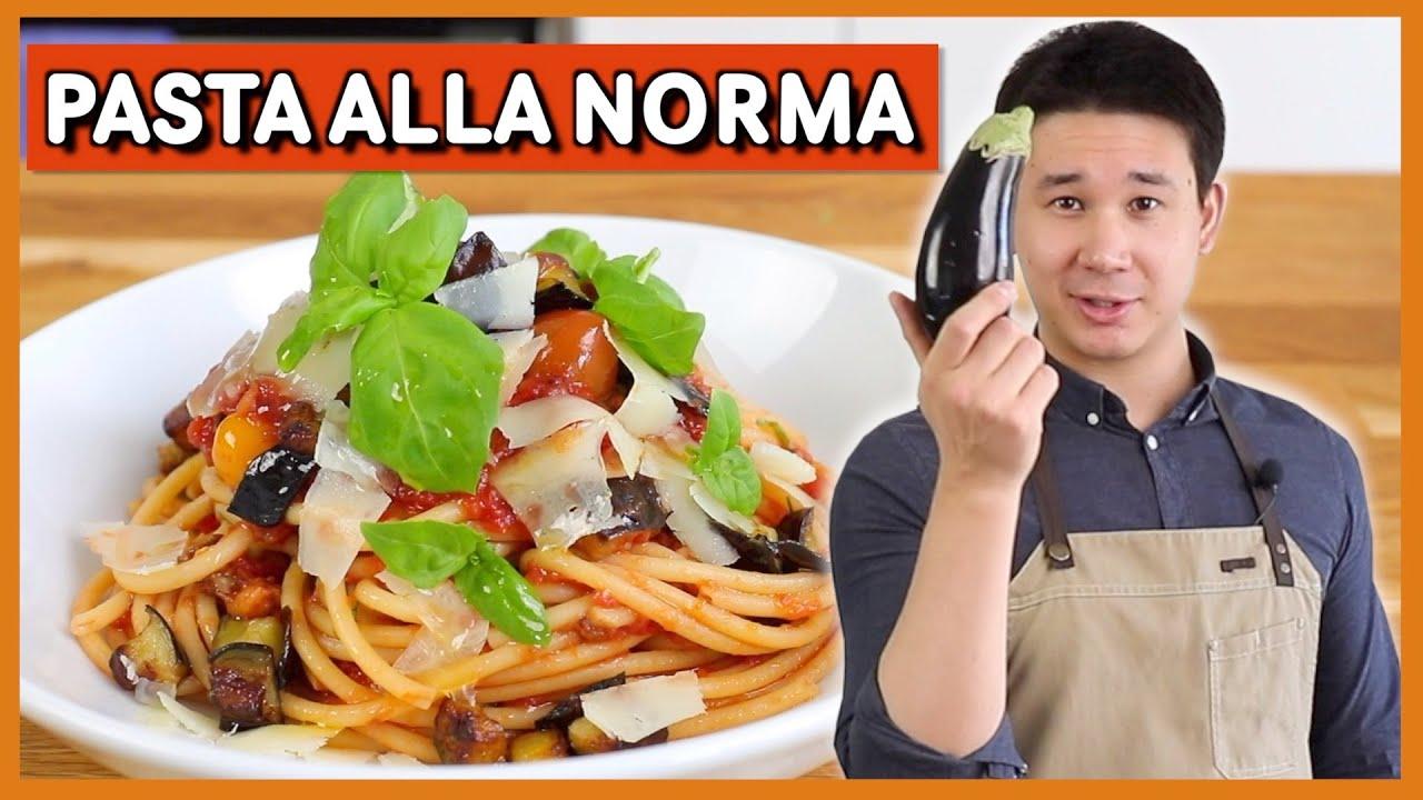 Download Vardagsmat   Pasta alla Norma!
