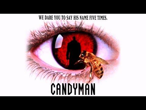 *Candyman*  Mandela effect Mp3
