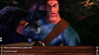 RedJack Revenge of the Brethren Walkthrough - 02