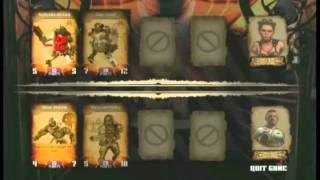 RAGE - Xbox 360 - Teague