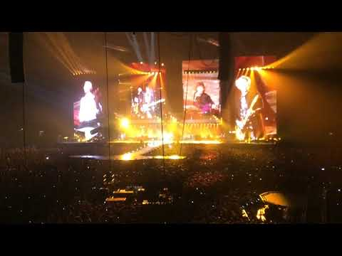Rolling Stones - Tumbling Dice (Arnhem, 15-10-2017)