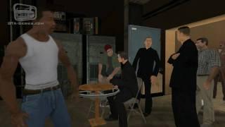 GTA San Andreas - Walkthrough - Mission #80 - Dam and Blast (HD)