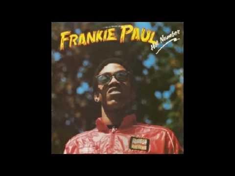 Worries in the dance Frankie Paul HQ