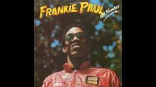 Worries in the dance Frankie Paul HQ