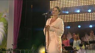 Mia Skäringer - Halleluja - Lotta på Liseberg (TV4)