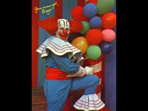 Frank Avruch:The Original Bozo The Clownmy friend and colleague!