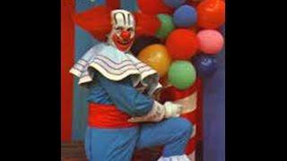 Frank Avruch:The Original Bozo The Clown/my friend and colleague!