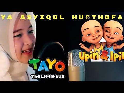 Song Sabyan gambus ya asyiqol Mp3 & Mp4 Download