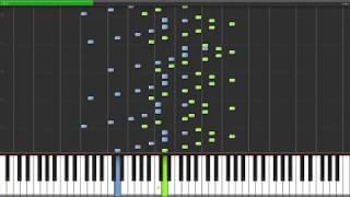 Debussy - Pour le piano L 95 III Toccata [100%]