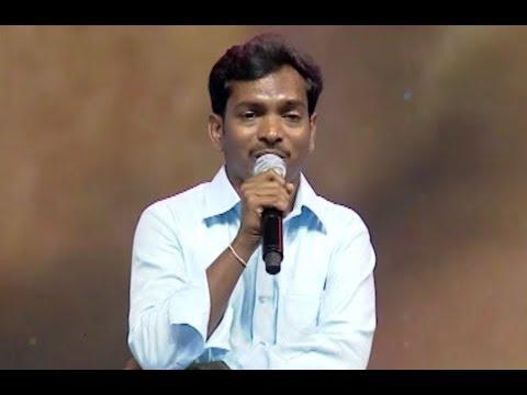 Singer Penchal Das On Dhaari Choodu Song | Krishnarjuna Yuddham | Nani | iQlikMovies