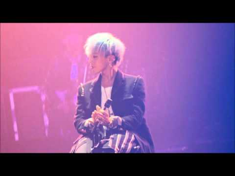 G-Dragon - Without You (Instrumental) (HD)