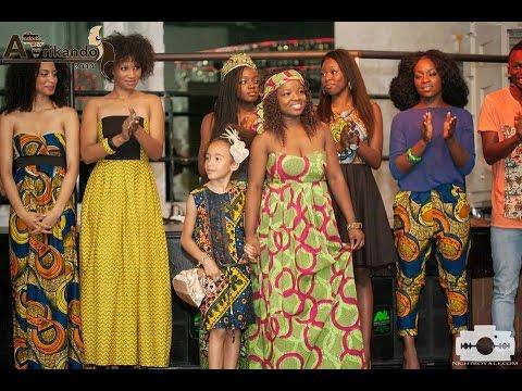 AFRICANDO:le rendez-vous de la culture africaine...