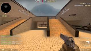 Counter-Strike: Global Offensive awp map gameplay