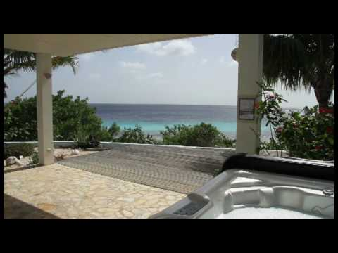 Bonaire Crown Ridge Holiday Rental