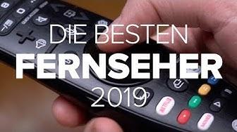 Die 10 besten Fernseher 2019