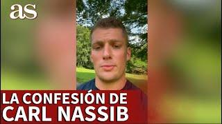 CARL NASSIB, primer jugador de NFL en activo que sale del armario | Diario AS