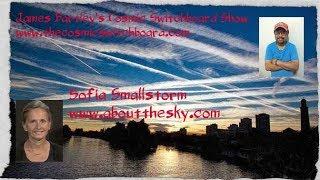 Sofia Smallstorm Chemtrails 1/2