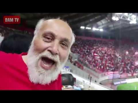 BAM TV  Γκολάρα Καμαρά και Νάτχοοο στο 92΄ ΟΛΥΜΠΙΑΚΟΣ-ΑΣΤΕΡΑΣ Τ 2-1