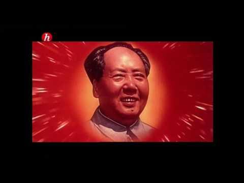 Mao, a Chinese Story