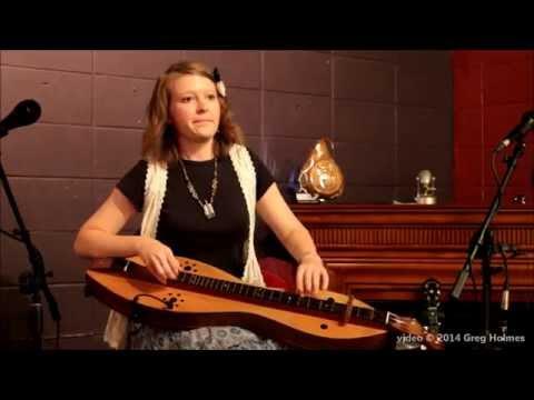 "Erin Rogers - ""Presbyterian Guitar"" (twice) Oct 17, 2014"