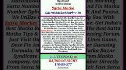 Star line Sattamatka.mobi fake game don't play