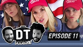 Interviewing The Deplorable Choir - The DT Podcast | EP11 thumbnail