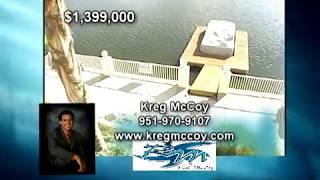 Video for Kreg Mccoye