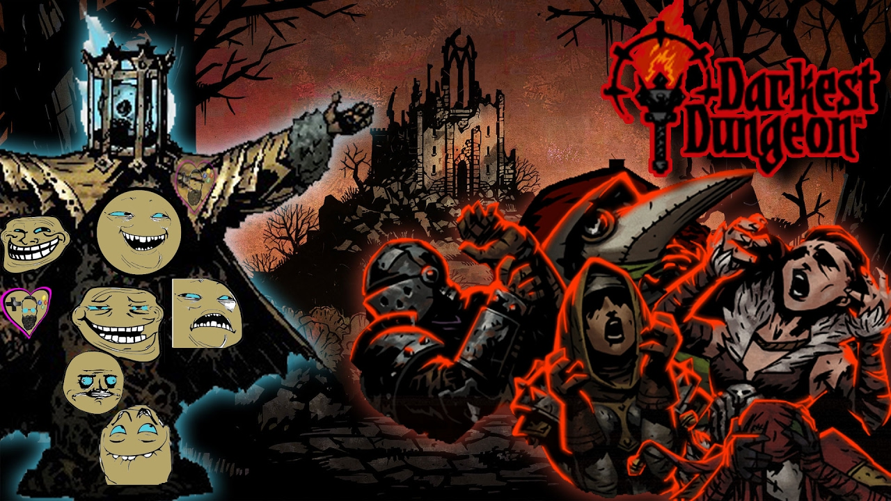 Darkest Dungeon   BEWARE of The COLLECTOR.... He Likes ...