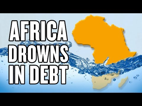 5 African Nations Most in Debt to China  China Uncensored