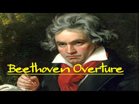 ベートーベン 序曲 メドレー