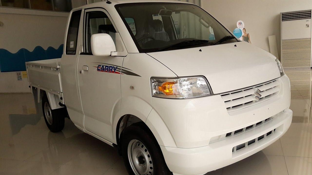 Suzuki Carry Sport Cab