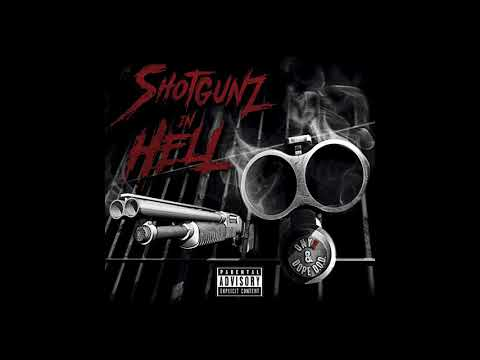 Onyx & Dope D.O.D. | Shotgunz In Hell | (2017)