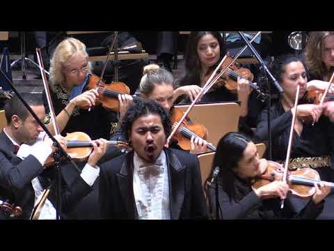 """Puccini  - Madame Butterfly """"Addio Fiorito Asil"""""""