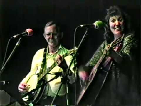 Doug Dillard Band Strawberry '86