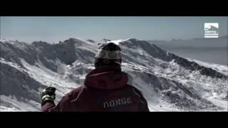 Vídeo Sierra Nevada 2016-17