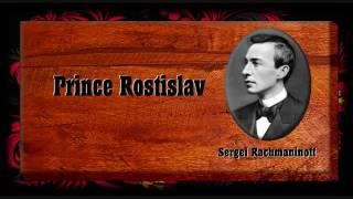 Play Prince Rostislav