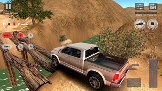 OffRoad Drive Desert - Update v1.0.2 (Android, iOS, Amazon)