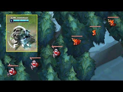 BREAKING LEAGUE OF LEGENDS! (Nexus Blitz edition) thumbnail