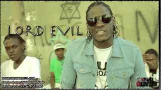 Aidonia - Sick Nuh Fuck (Freestyle) Sept 2012