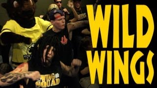 MGK - Wild Boy feat. Waka Flocka (Parody - Wild Wings)