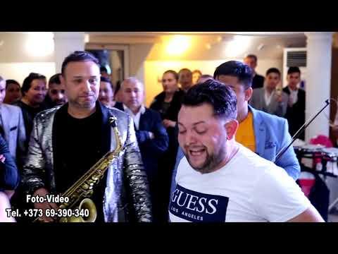 Puisor De La Medias \u0026 Godici - Seaca Doamne Dunarea - Show Live
