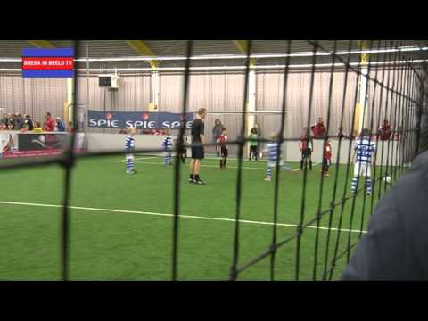 SPIE Indoor Soccer Event Breda 2015