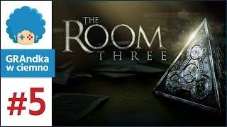The Room Three PL #5 | Ale młyn. Ale zaćma!
