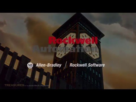 Rockwell Automation Allen-Bradley Historical Video