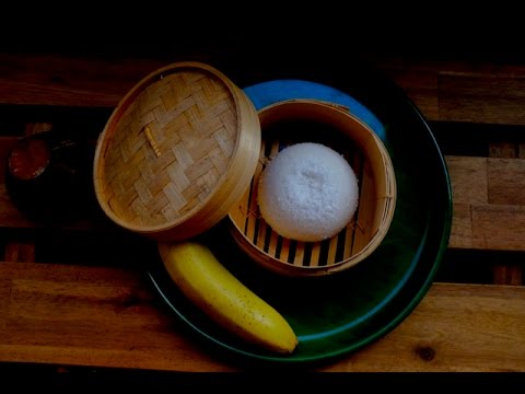 How to make Kerala Soft Puttu -Recipe no 76