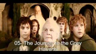 Soundtrack of LOTR: The Return of the King (The Complete Recordings) Part 4
