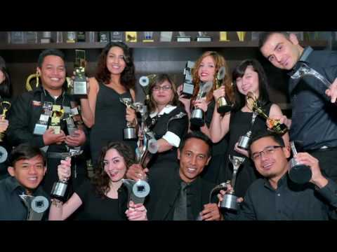 BE THE BEST @ Limkokwing University Campus Walkthrough