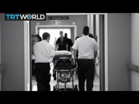 Roundtable: Can the UK save its National Health Service?